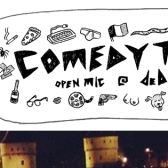 Comedy Tales